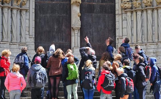 Guides / Reiseleitung
